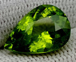 4.95CT Peridot  Of Pakistan Origin igctnpp59 - imaangems17