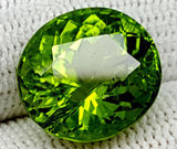 8.45CT Peridot  Of Pakistan Origin igctnpp66