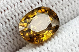 2.25 CT NATURAL ZIRCON GEMSTONE IGCTHZ19 - imaangems17