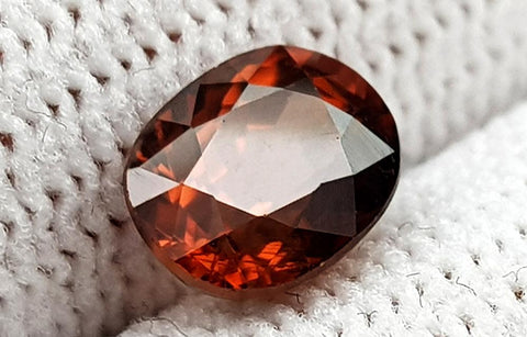 2.15 CT NATURAL ZIRCON GEMSTONE IGCTHZ35 - imaangems17