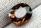 6 CT NATURAL ZIRCON GEMSTONE IGCTHZ50