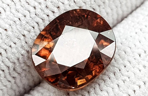 4.65 CT NATURAL ZIRCON GEMSTONE IGCTHZ56