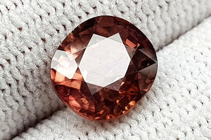 3.79 CT NATURAL ZIRCON GEMSTONE IGCTHZ57 - imaangems17