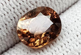 3.55 CT NATURAL ZIRCON GEMSTONE IGCTHZ59 - imaangems17
