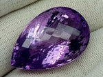 47.55CT NATURAL AMETHYST GEMSTONE IGCNAPAM39 - imaangems17