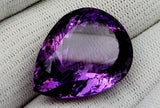 41CT NATURAL AMETHYST GEMSTONES IGCAMTH71 - imaangems17