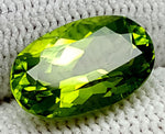 4.55CT  Peridot  Of Pakistan Origin igctnpp13 - imaangems17