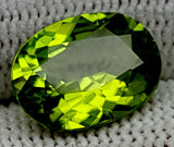 3.55CT Peridot  Of Pakistan Origin igctnpp02