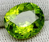 6.25CT Peridot  Of Pakistan Origin igctnpp32 - imaangems17