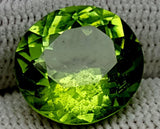 6.35CT  Peridot  Of Pakistan Origin igctnpp49 - imaangems17