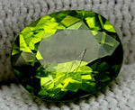 3CT  Peridot  Of Pakistan Origin igctnpp54 - imaangems17