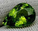 4.95CT Peridot  Of Pakistan Origin igctnpp59