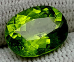 4.50CT Peridot  Of Pakistan Origin igctnpp67 - imaangems17
