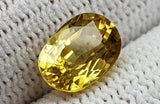 2.89 CT NATURAL ZIRCON GEMSTONE IGCTHZ16 - imaangems17