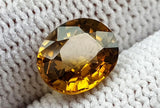 2.49 CT NATURAL ZIRCON GEMSTONE IGCTHZ17 - imaangems17