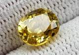 2.29 CT NATURAL ZIRCON GEMSTONE IGCTHZ20 - imaangems17