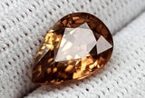 4 CT NATURAL ZIRCON GEMSTONE IGCTHZ38