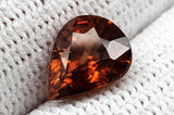 2.89 CT NATURAL ZIRCON GEMSTONE IGCTHZ43 - imaangems17