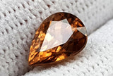 2.35 CT NATURAL ZIRCON GEMSTONE IGCTHZ48 - imaangems17