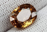 4.49 CT NATURAL ZIRCON GEMSTONE IGCTHZ53