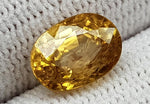 3.55 CT NATURAL ZIRCON GEMSTONE IGCTHZ58 - imaangems17