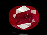 1.34CT NATURAL RUBY HEAT ONLY IGCMR10