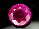 0.92CT NATURAL RUBY HEAT ONLY IGCMR35