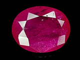 1.68CT NATURAL RUBY HEAT ONLY IGCMR08