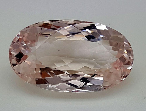 8.6 CT PINK MORGANITE COLLECTORS GEMS IGCMO15 - imaangems17