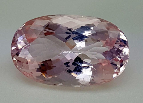 7.6 CT PINK MORGANITE COLLECTORS GEMS IGCMO02 - imaangems17