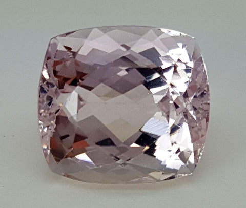 9.15 CT PINK MORGANITE COLLECTORS GEMS IGCMO04