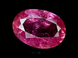 1.09CT NATURAL RUBY HEAT ONLY IGCMR14