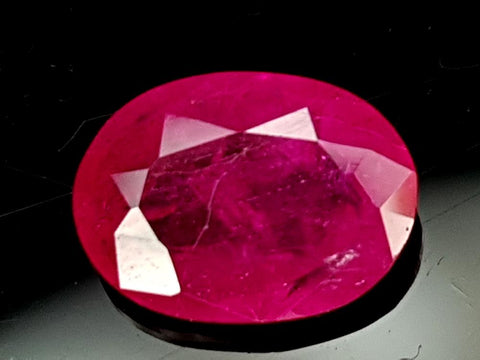 0.96CT NATURAL RUBY HEAT ONLY IGCMR26