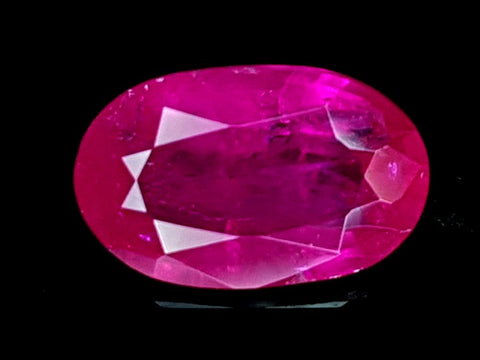 0.86CT NATURAL RUBY HEAT ONLY IGCMR28