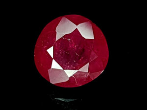0.91CT NATURAL RUBY HEAT ONLY IGCMR29
