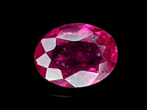 0.66CT NATURAL RUBY HEAT ONLY IGCMR45