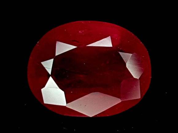 1.19CT NATURAL RUBY HEAT ONLY IGCMR06