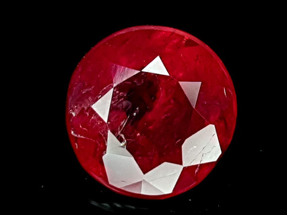 1.14CT NATURAL RUBY HEAT ONLY IGCMR07