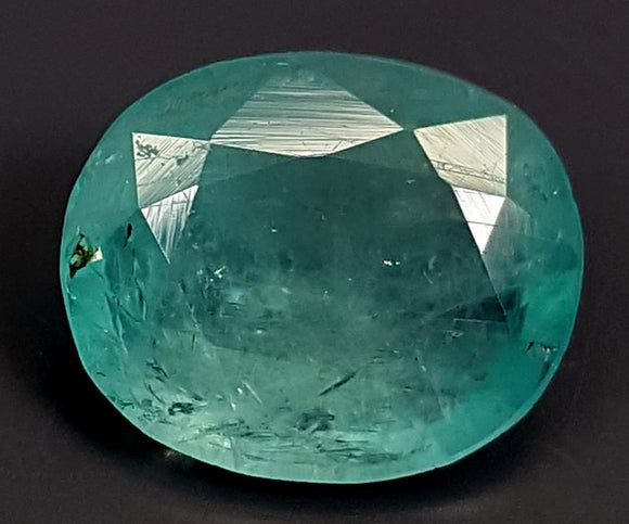 1.79 CT RAREST GRANDIDIERITE GEMSTONES FOR COLLECTION IGCGRN10 - imaangems17