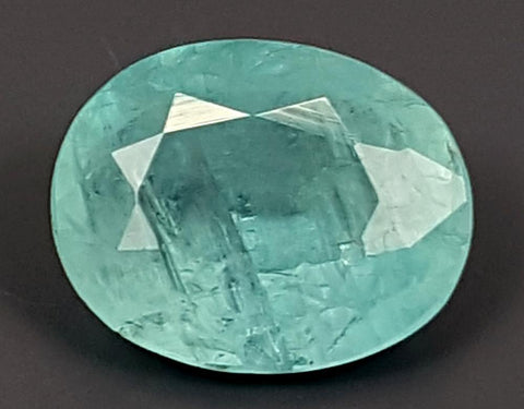 0.95 CT RAREST GRANDIDIERITE GEMSTONES FOR COLLECTION IGCGRN15 - imaangems17