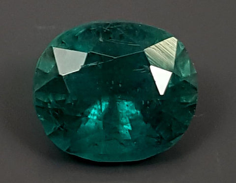 0.65 CT RAREST GRANDIDIERITE GEMSTONES FOR COLLECTION IGCGRN18