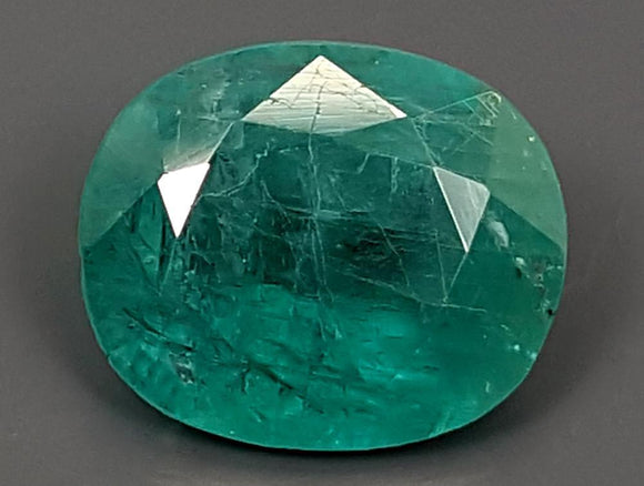 3.75 CT RAREST GRANDIDIERITE GEMSTONES FOR COLLECTION IGCGRN33 - imaangems17