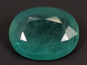 4 CT RAREST GRANDIDIERITE GEMSTONES FOR COLLECTION IGCGRN03 - imaangems17