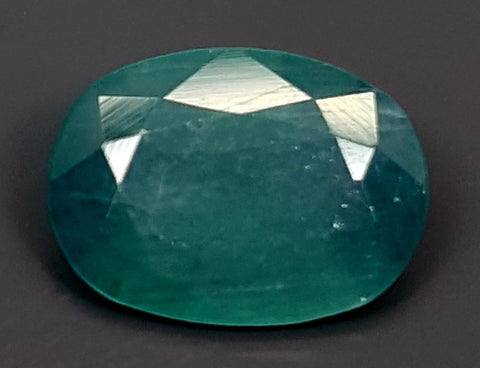 1.85 CT RAREST GRANDIDIERITE GEMSTONES FOR COLLECTION IGCGRN43