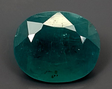 2.45 CT RAREST GRANDIDIERITE GEMSTONES FOR COLLECTION IGCGRN45