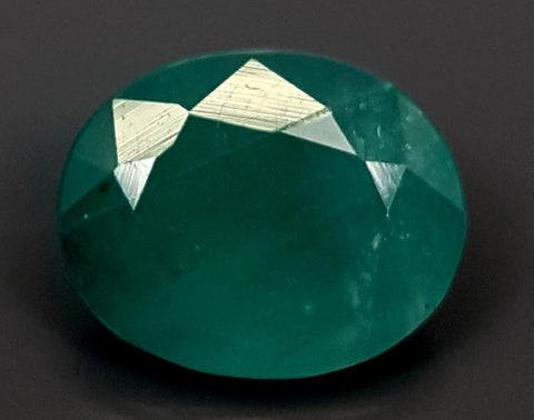 1.85 CT RAREST GRANDIDIERITE GEMSTONES FOR COLLECTION IGCGRN47 - imaangems17