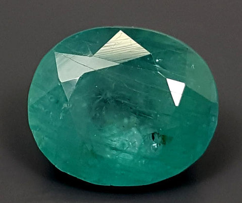 2.05 CT RAREST GRANDIDIERITE GEMSTONES FOR COLLECTION IGCGRN48