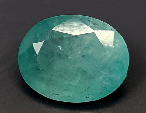 1.75 CT RAREST GRANDIDIERITE GEMSTONES FOR COLLECTION IGCGRN49