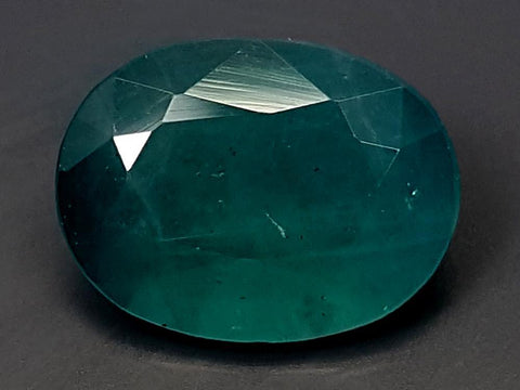 1.45 CT RAREST GRANDIDIERITE GEMSTONES FOR COLLECTION IGCGRN50