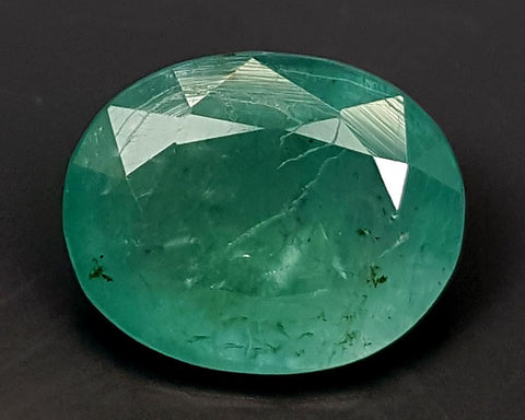 1.89 CT RAREST GRANDIDIERITE GEMSTONES FOR COLLECTION IGCGRN51